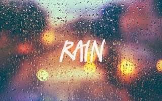 【カラダケア】雨の日のダルさには♪