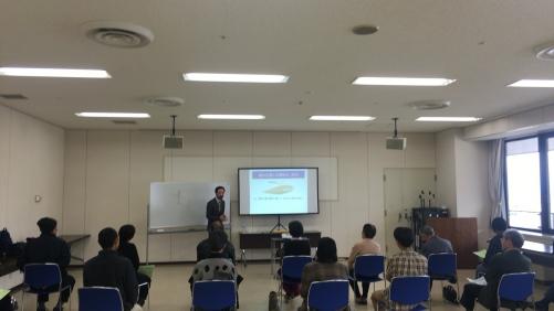 第755回 腰痛くらぶ学習会 in 長野会場