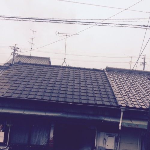 名古屋 リフォーム 屋根