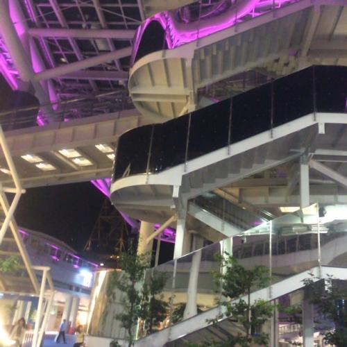 名古屋栄バスターミナル