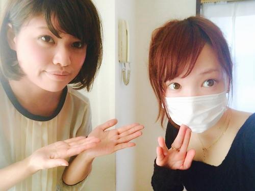 美にとことん追求、下田美咲さんご来店