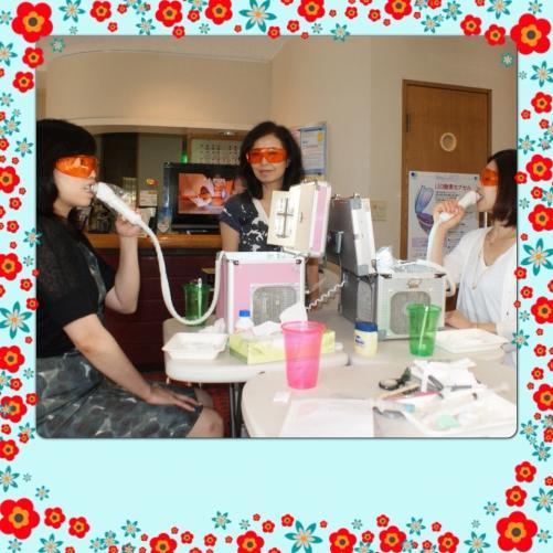 歯科診療とホワイトニングの臨時休診