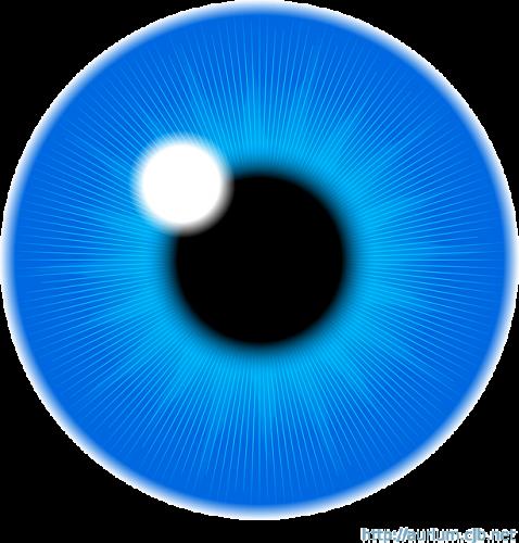 高齢期によくみられる目の病気の角膜変性症
