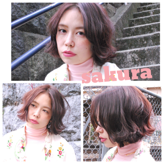 flower color♪ sakura