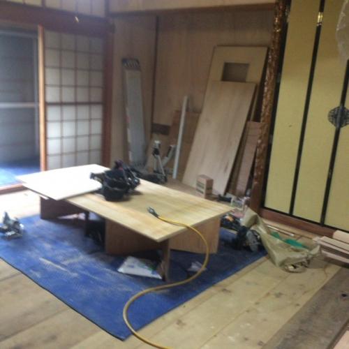 和室のリフォーム名古屋