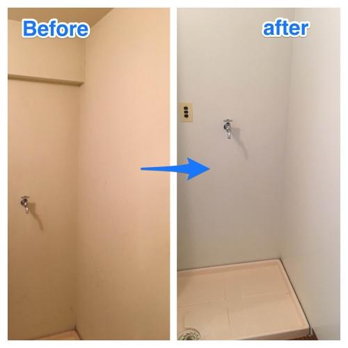 神奈川県 キラッと修繕 室内塗装