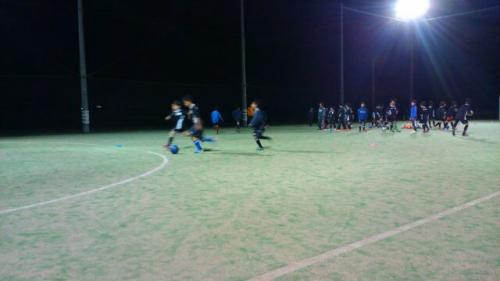 水戸市送迎 U- 15サッカースクール