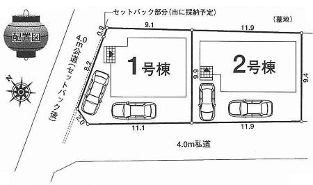 上尾市原市 吉野原駅 東大宮駅 新築戸建 2,380万円~