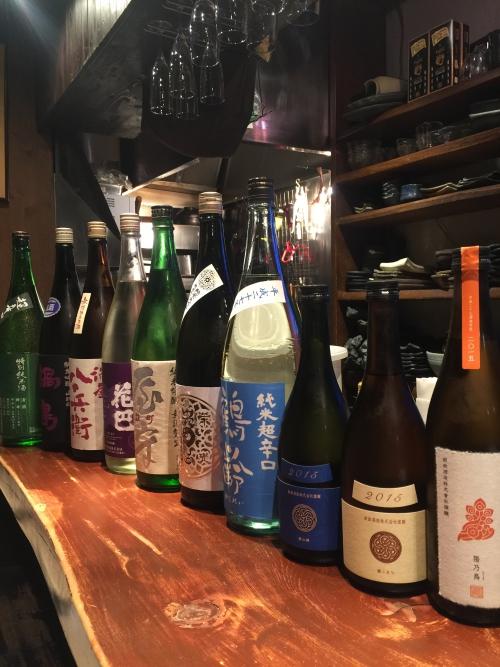 今週入荷の日本酒!(新政・鶴齢・屋守・鍋島・天吹)