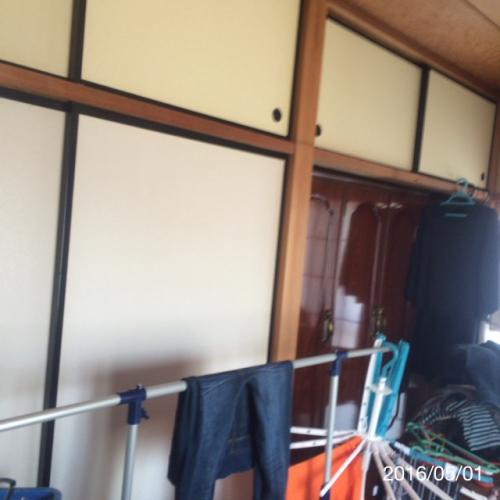 和室を洋室にリフォーム名古屋