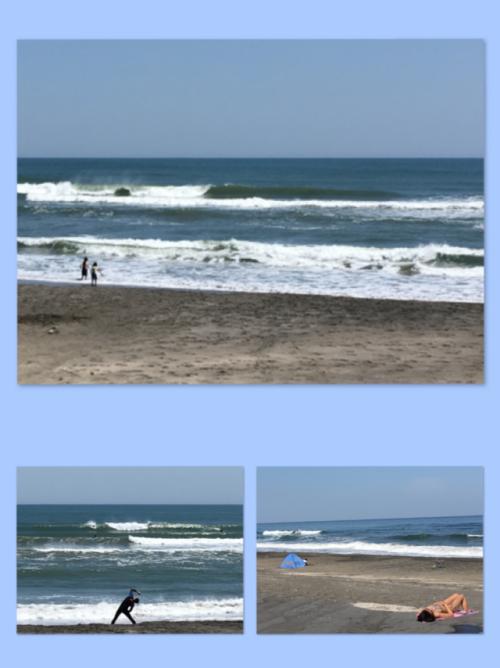 GW最終日!良い波でした(^-^)