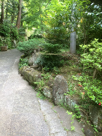 鎌倉 松久寺