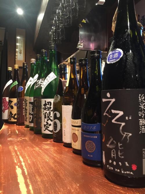 今週入荷の日本酒!(新政・まんさくの花・龍力・久礼)