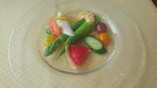 1本でも味わい堪能!北海道産グリーンアスパラ