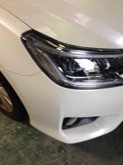 名古屋 自動車 修理 板金塗装