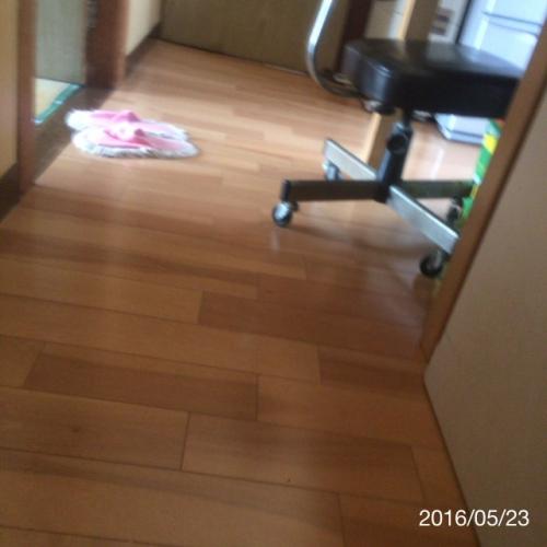 フローリングリフォーム名古屋