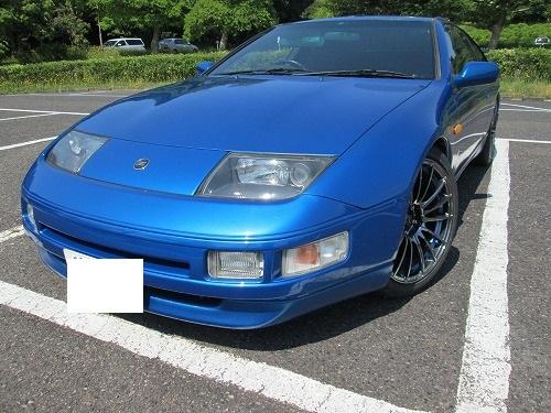 販売車両 日産 フェアレディーZ(Z32)