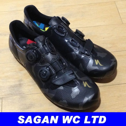 ≪SW6 RD SHOES SAGAN WC LTD≫