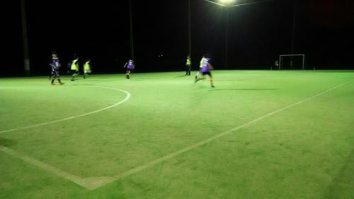 水戸市U-12サッカースクール