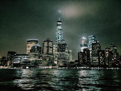 ニューヨーク研修