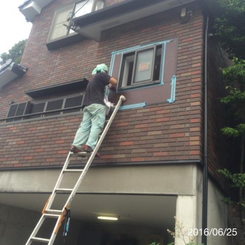 外壁リフォーム名古屋
