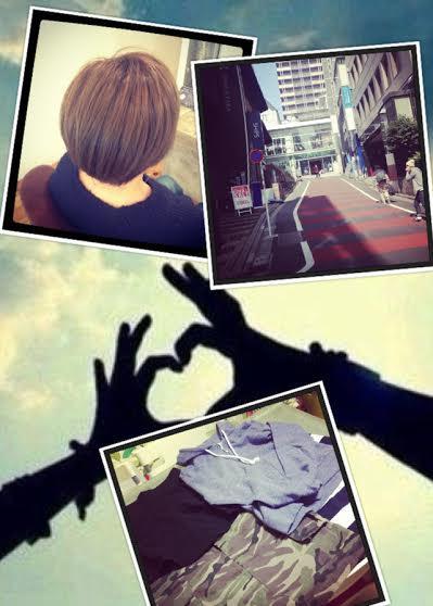 ☆渋谷ぶらり★(*´з`)