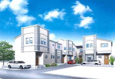 西大宮駅 西区三橋 デザイナーズハウス 2,480万円~