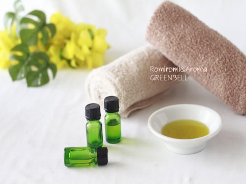 出張アロマ講座で多くの方に芳香療法での癒し体験をしてほしい!