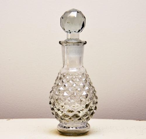 グランシュマンのレトロ香水瓶