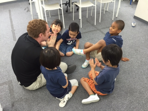 埼玉県インターナショナルスクール
