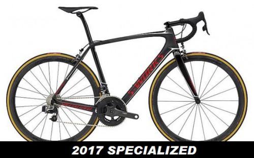 ≪SPECIALIZED≫2017年モデル先行予約受付!