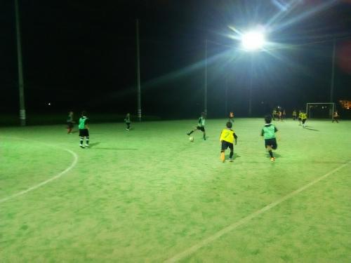 水戸市送迎 サッカースクール
