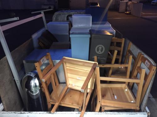 渋谷区 家具、生活用品、不用品回収サポート 便利屋