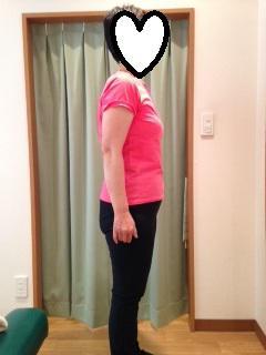 50代主婦★2ヶ月で-10kg♥夏に間に合いました~♪