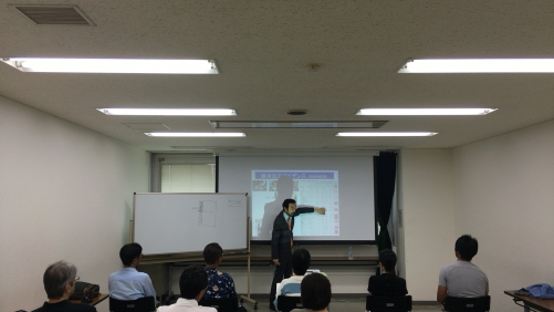第796回 腰痛くらぶ学習会 in 静岡会場