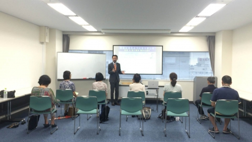 第800回 腰痛くらぶ学習会 in 埼玉会場
