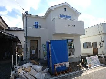 値下げ 上尾市栄町 新築住宅 2,380万円 仲介手数料無料