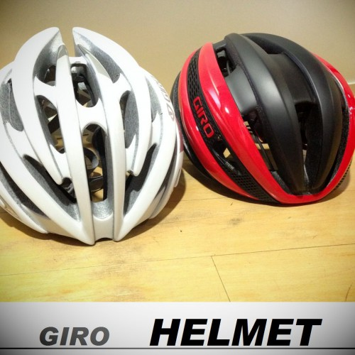 入荷情報 ≪GIRO HELMET & SHOES≫