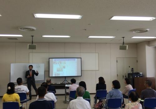 第802回 腰痛くらぶ学習会 in 長野