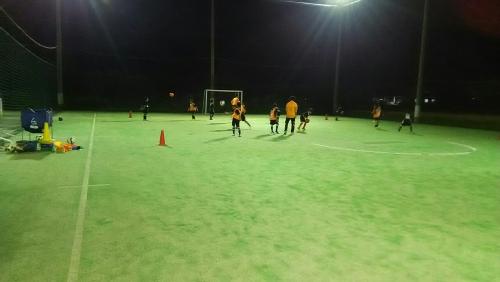 水戸市 サッカー チーム活動