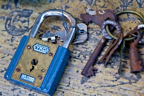 あなたのその鍵、コピーされていませんか?