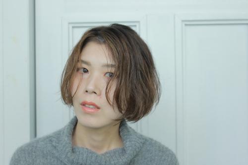 若く見られたいと思ったら。#高宮#平尾美容室