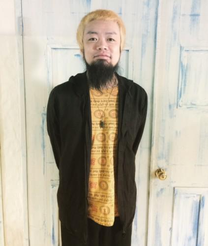 event情報 barber tattoo 新潟 理容室