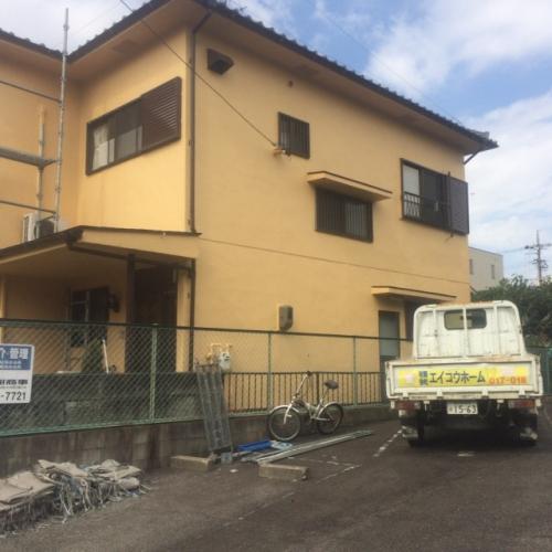 外壁塗装リフォーム名古屋、