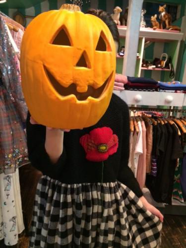 コレット代官山 Halloween!!お待ちしております
