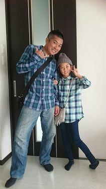 長女と二人で色々行ってきました~(名古屋駅周辺)