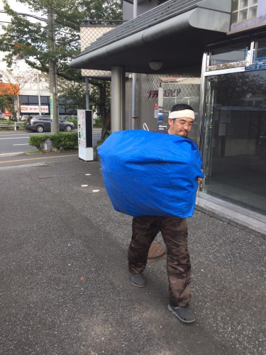 浦安市、引越し・不用品回収サポート、格安!便利屋