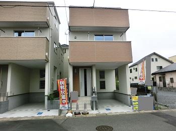 日進駅 鉄道博物館駅 新築 2,880万円 仲介手数料無料