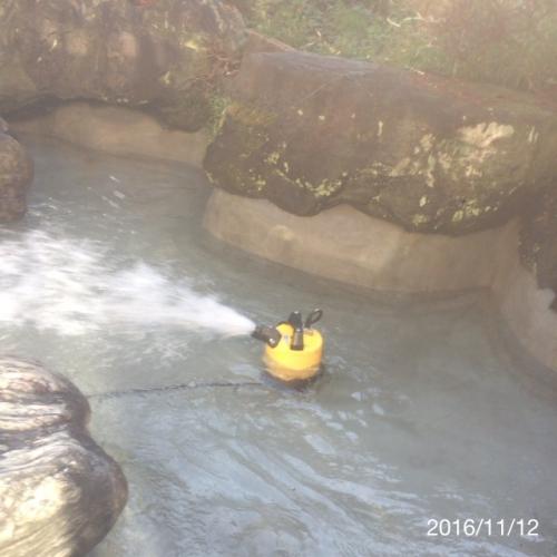 池 リフォーム 名古屋
