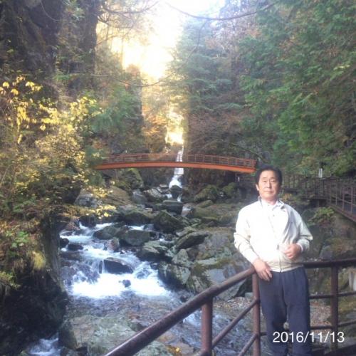 エイコウホーム本日森林浴